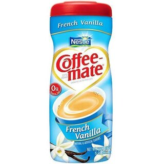 Nestle - Coffee-Mate - French Vanilla - 1 x 425 g