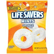 Lifesavers - Mints Orange - 1 x 177g