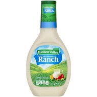 Hidden Valley Ranch Dressing - 1 x 473ml