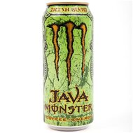 Monster USA - Java - Irish Blend + Energy - 1 x 443 ml