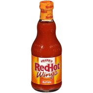 Franks Red Hot - Wings Sauce Buffalo (354g)