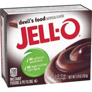 Jell-O - Devils Food Instant Pudding & Pie Filling - 1 x...