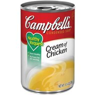 Campbells - Cream of Chicken - 1 x 295 g