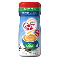 Nestle - Coffee-Mate - Sugar Free - French Vanilla - 1 x...