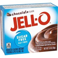 Jell-O - Sugar Free Chocolate Pudding & Pie Filling - 1 x...