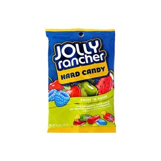 Jolly Rancher Hard Candy Fruit´n Sour (184g)