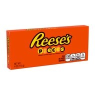 Reeses Pieces Peanut Butter Candy - 1 x113g