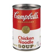 Campbells - Chicken Noodle Soup - 1 x 305 g