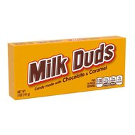 Milk Duds Caramel & Chocolate - 1 x 141g