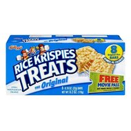 Kelloggs Rice Krispies Original Treats - 1 x 176g