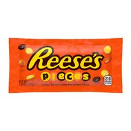 Reeses - Pieces Peanut Butter Candy - 1 x 43g
