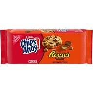Chips Ahoy! with Reeses Peanut Butter Cups - 1 x 269g