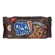 Nabisco Chips Ahoy! Chunky Chocolate Chunk Cookies (333g)