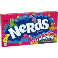 Wonka Nerds Rainbow - 12 x 141,7g