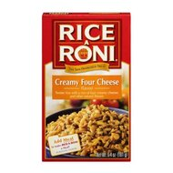 Rice a Roni - Creamy Four Cheese - 1 x 181 g
