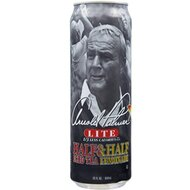 Arizona - Lite Half & Half Iced Tea & Lemonade  - 1 x 680 ml