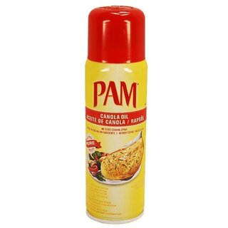 PAM - Canola Oil Cookingspray - 1 x 148 ml