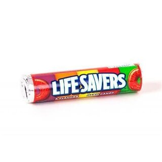 Lifesavers Five Flavors - 1 x 32g