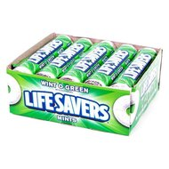 Lifesavers Wint-O-Green - 10 x 24g