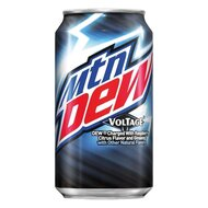Mountain Dew - Voltage - 1 x 355 ml