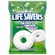 Lifesavers - Wint-O-Green - 1 x 177g