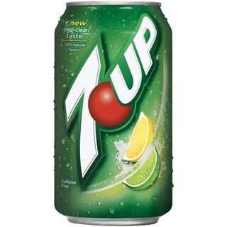 7up - Classic - 1 x 355 ml