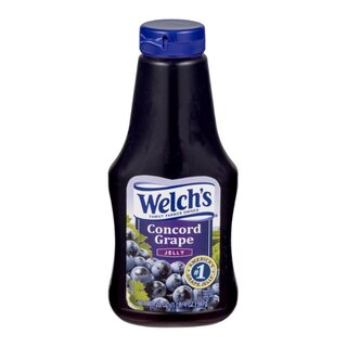 Welchs Concord Grape Jelly (567g)