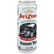 Arizona - Southern Style Sweet Tea - 12 x 680 ml