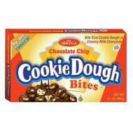 Cookie Dough - Chocolate Chip Bites - 1 x 88g