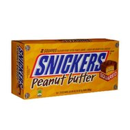 Snickers Peanut Butter Squared - 18 x 50,5g